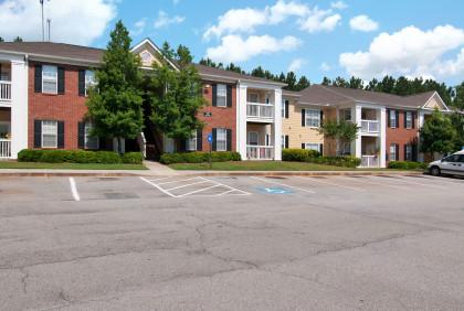 Sandalwood Apartments Dallas Ga