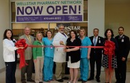 WELLSTAR PAULDING PATIENTS SAVE TIME WITH ONSITE PHARMACY
