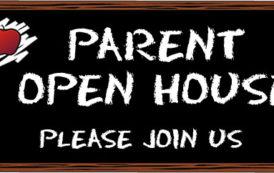 Paulding Open House